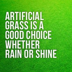 Find out why artificial grass is a good choice for homeowners regarless of the weather. http://www.heavenlygreens.com/blog/artificial-grass-is-a-good-choice-whether-rain-or-shine @heavenlygreens