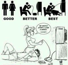 Wats Better