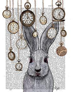 Alice in wonderland art #illustrations
