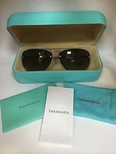 13855037c3e Tiffany   Co. Final Markdown On Top Off Black Friday Amazing Markdown - Was  Now Aviator Tf3039 Sunglasses 65% off retail