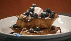 French Toast Batter
