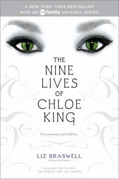 Découvrez Les Neuf Vies de Chloe King, Tome 1 : The Fallen, de Liz Braswell sur Booknode, la communauté du livre