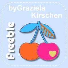 byGraziela-Kirschen (Freebie)