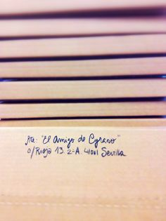 #postales en camino a las amadas, -os :)