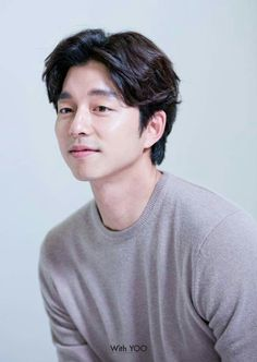 ❤❤ 공유 Gong Yoo ♡♡ Life was its usual and then there's Yoo. Park Hae Jin, Park Seo Joon, Asian Actors, Korean Actors, K Pop, Goblin Korean Drama, Korean Men Hairstyle, Goblin Gong Yoo, Song Joong