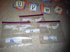 Behind Closed Doors: Organization -- Mrs. Wheeler's First Grade Tidbits