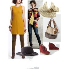 """""""Buy & DIY 10"""" by pam-powers-knits on Polyvore"""