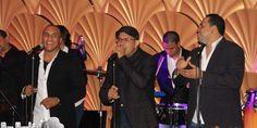 Luis Lugo y Orquesta 507 siguen con éxito presentando su nuevo disco | A Son De Salsa