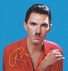 Sparks would fly: Ron Mael's fantasy 'dream band' would have Mingus, Gershwin . Worst Album Covers, Cool Album Covers, Lps, Sparks Band, Bad Cover, Bad Album, Pochette Album, Vintage Records, Best Albums