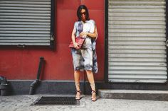 Avoid Mixing Too Many Prints and Colors at Once