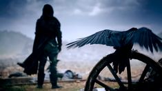 Lucien Grimaud   BBC Musketeers   Season 3