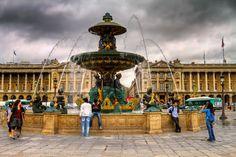 Place de la Concorde - Per Stefano