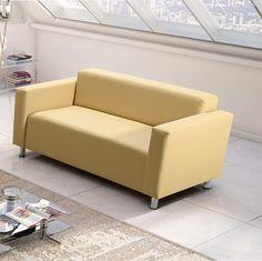 Sofa, Couch, Armchair, Furniture, Home Decor, Sofa Chair, Settee, Settee, Single Sofa