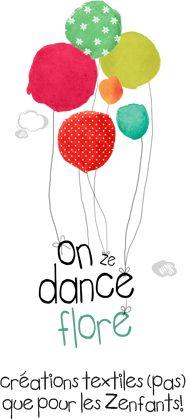 OnZeDanceFlore www.baby-prive.com - www.onzedanceflore.com