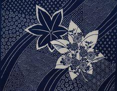Japanese Cotton, Japanese Kimono, Vintage Japanese, Kimono Fabric, Linen Fabric, Cotton Linen, Vintage Kimono, Vintage Cotton, Yukata