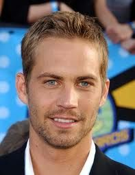 I am not one for the facial hair but holy damn, he is sexy!! <3  Paul Walker- Brian O'Connor Fast Five