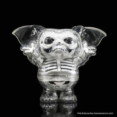 Gremlins Gizmo X-RAY By SECRET BASE x Atmos | The Toy Chronicle