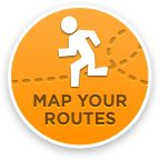 Map Your Walking! How far you have gone, and loads more. It can even remind you if aren't walking enough.