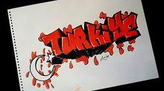 çizimlergrafiti - YouTube