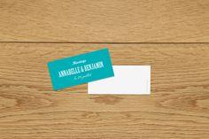 étiquette de mariage le plus beau jour by Marion Bizet pour www.rosemood.fr #mariage #wedding #étiquette