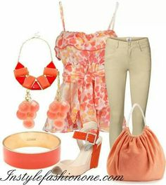 Gorgeous for a summer day or date