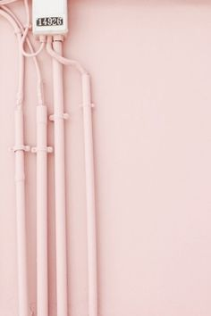Pretty in pink - Roomed | roomed.nl