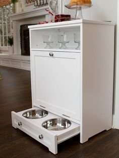 Doggy Station in Rockin' Renos from HGTV's Property Brothers from HGTV