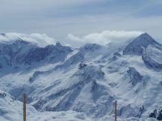 France - Alps