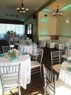 Indoor Reception Skylinksgc Skylinks Golf Course Pinterest Outdoor Wedding Locations Long Beach And Venues