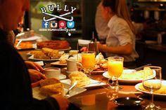 Has desayunado? Te apetece un café? Un pintxo de tortilla? #vamosalbully.com #aiete #berabera Un zumo de naranja? #Donostia #SanSebastian