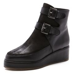 Surface to air Moonstep Double Strap Creepers on shopstyle.com