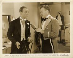 Swing Time (1936) - Fred Astaire