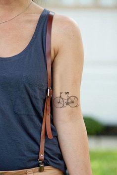 Los 100 tatuajes mas cool para chicas