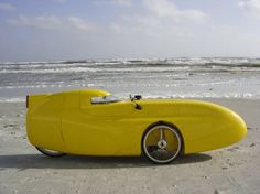 The WAW is a superfast velomobile, fine-tuned for practical, comfortable and safe cycling in everyday traffic.
