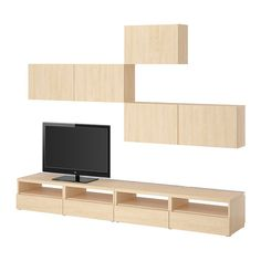 ikea tv m bel sur pinterest h lsta fertiggardinen et. Black Bedroom Furniture Sets. Home Design Ideas