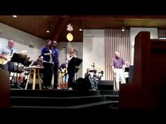 Sharon Woods Baptist, All Creatures (mt. dulcimer) of My God and King