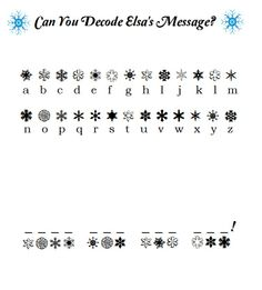 Printable Activity Booklet Page 11