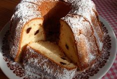Jablkovo-kokosová bábovka ze zakysané smetany - Recepty.cz - On-line kuchařka Cinnamon Roll Bread, Cinnamon Donuts, Cinnamon Cake, Cinnamon Recipes, Bundt Cake Pan, Cake Pans, Tolle Desserts, Individual Cakes, Baking Classes