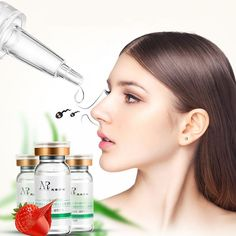 Hyaluronic Acid Moisturizing Essence Skin Face Care Cream Black Head Acne Treatment Whitening Cream Ageless LY4