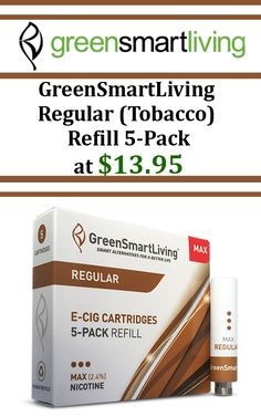 At GreenSmartLiving.com, you can get Geo Liquid – Tobacco just at $10.99.. Snap up now and avail this offer. For more GreenSmartLiving Coupon Codes visit:  http://www.couponcutcode.com/stores/greensmartliving/