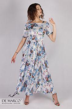 b100df69a28959 moedne sukienki, polska projektantka mody #demarco #frydrychowice #sukienka  #wesele #bal