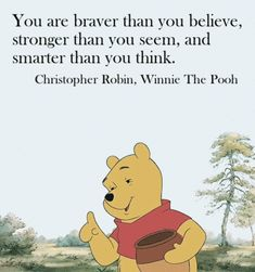 86 Winnie The Pooh Quotes To Fill Your Heart With Joy 42