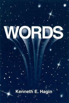 Words by [Hagin, Kenneth E.]