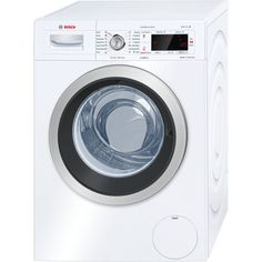 Products - Washers & Dryers - Washing machines - Front loader - WAW24440IN