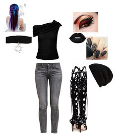 Untitled #15 by amber-harvell on Polyvore featuring art and bartenders
