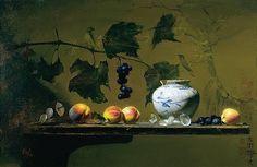 Artodyssey: David A. Leffel