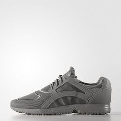 Racer Lite Shoes - Grey