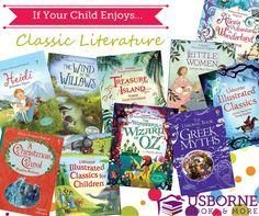 Best of Usborne Classic Literature http://c5614.myubam.com