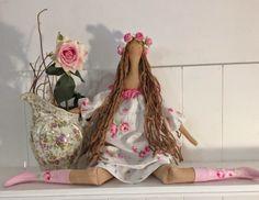 Orquídea de Feltro: Prá quem adora Rosa !!!