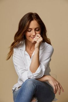 10 Sustainable - 10 Sustainable & Ethical Jewelry Brands For A Little Extra Sparkle // The Good Trade // - Minka Kelly, Fair Trade Jewelry, Best Trade, Ethical Fashion Brands, Jewelry Drawing, Hollywood Celebrities, Sustainable Fashion, Sustainable Style, Sustainability